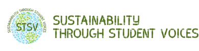SUSTAINABILITY THROUGH STUDENT VOICES